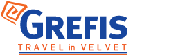 grefis - travel in velvet