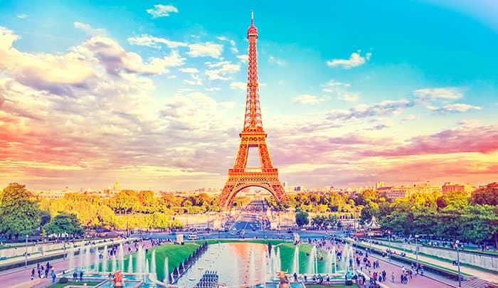 Παρίσι All Time Classic – 6ημ.