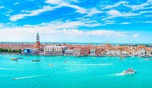 Βενετία, Αναγεννησιακή Τοσκάνη, Μιλάνο, Λίμνες Β. Ιταλίας – 8ημ.