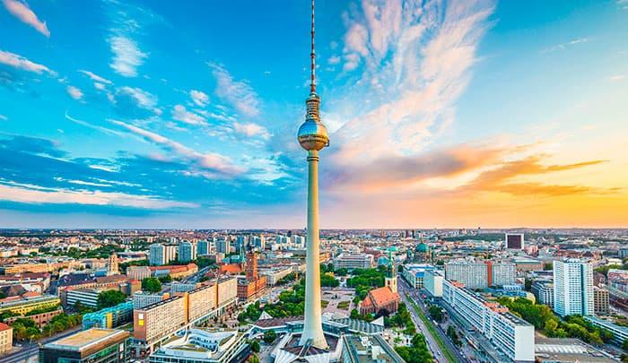 Βερολίνο 5ημ.