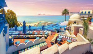 Διακοπές στην Τυνησία – 8ημ.