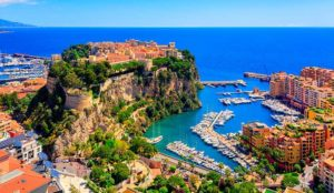 Κοσμοπολίτικη Νίκαια και Κυανή Ακτή – 6ημ.