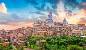 Ρώμη, Αναγεννησιακή Τοσκάνη, Απαράμιλλη Cinque Terre – 6ημ.