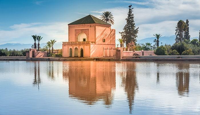 Αυτοκρατορικό Μαρόκο – 9ημ.