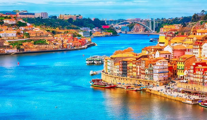 Πανόραμα Πορτογαλίας – 7ημ.