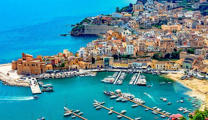 Πανόραμα Σικελίας – 5ημ.