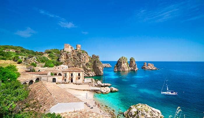 Πανόραμα Σικελίας – 7ημ.