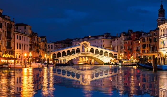 Κλασικός Γύρος Ιταλίας (Χριστούγεννα & Πρωτοχρονιά) – 7ημ.